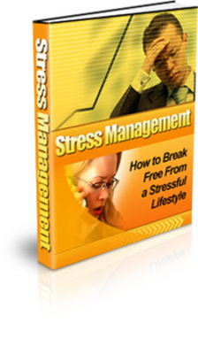 Product picture Stress Management Guide - Ebook