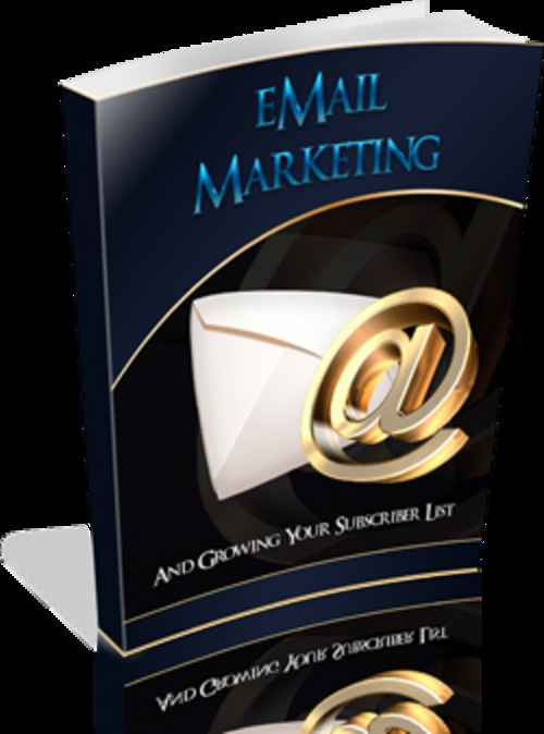 Product picture Email Marketing With Private Label Rights